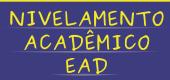 Nivelamento acadêmico EAD